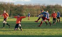 Hempnall v Bradenham 11th Jan 2014 18