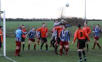 Hempnall v Bradenham 11th Jan 2014 20