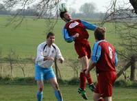 Reserves v Thorpe Village 5