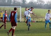 Reserves v Thorpe Village 16
