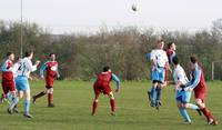 Reserves v Thorpe Village 17