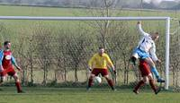 Reserves v Thorpe Village 20