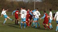 Reserves v Thorpe Village 27