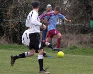 Hempnall v Nth Walsham 16th March 3
