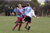 Hempnall v Nth Walsham 16th March 5