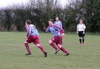 Hempnall v Nth Walsham 16th March 10