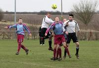 Hempnall v Nth Walsham 16th March 16