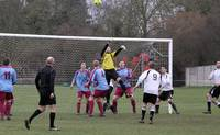 Hempnall v Nth Walsham 16th March 19