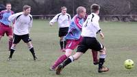 Hempnall v Nth Walsham 16th March 21