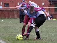 Hempnall v Nth Walsham 16th March 25