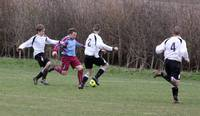 Hempnall v Nth Walsham 16th March 26