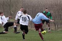 Hempnall v Nth Walsham 16th March 28