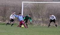 Hempnall v Nth Walsham 16th March 30