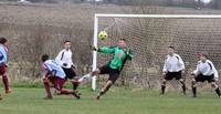 Hempnall v Nth Walsham 16th March 31