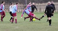 Hempnall v Nth Walsham 16th March 33