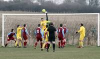 Hempnall Res v Sprowston Wanderers 1