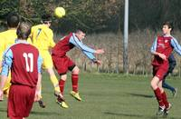 Hempnall Res v Sprowston Wanderers 4