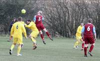 Hempnall Res v Sprowston Wanderers 5