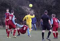 Hempnall Res v Sprowston Wanderers 6