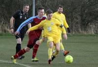 Hempnall Res v Sprowston Wanderers 7