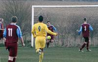 Hempnall Res v Sprowston Wanderers 8