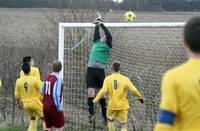 Hempnall Res v Sprowston Wanderers 9