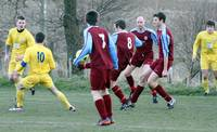 Hempnall Res v Sprowston Wanderers 10