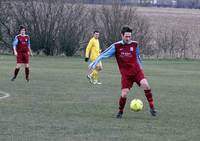 Hempnall Res v Sprowston Wanderers 12