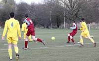 Hempnall Res v Sprowston Wanderers 14