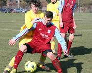 Hempnall Res v Sprowston Wanderers 15