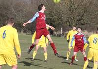 Hempnall Res v Sprowston Wanderers 16