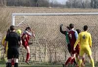 Hempnall Res v Sprowston Wanderers 18