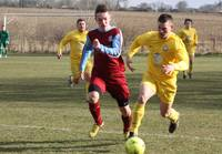 Hempnall Res v Sprowston Wanderers 20