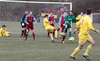 Hempnall Res v Sprowston Wanderers 30