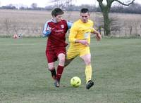 Hempnall Res v Sprowston Wanderers 31