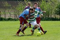 Hempnall v Spixworth May 4th 2013 2