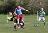 Hempnall v Spixworth May 4th 2013 3