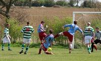Hempnall v Spixworth May 4th 2013 6