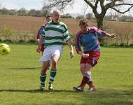 Hempnall v Spixworth May 4th 2013 8