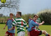 Hempnall v Spixworth May 4th 2013 9