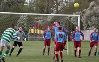 Hempnall v Spixworth May 4th 2013 15