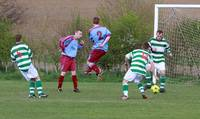 Hempnall v Spixworth May 4th 2013 16