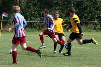 Hempnall v Waveney 15th Aug 2015 2