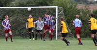 Hempnall v Waveney 15th Aug 2015 8