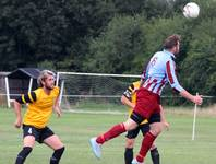 Hempnall v Waveney 15th Aug 2015 10