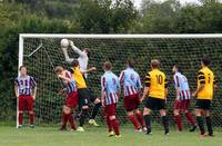 Hempnall v Waveney 15th Aug 2015 11