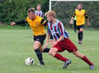 Hempnall v Waveney 15th Aug 2015 13