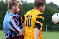 Hempnall v Waveney 15th Aug 2015 21