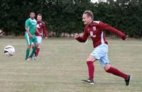 Hempnall v E Harling 27th Aug 2016 4
