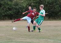 Hempnall v E Harling 27th Aug 2016 5